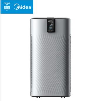 美的(Midea) 空气净化器 KJ720G-H31家用 除甲醛雾霾颗粒物二手烟 净化大面积